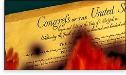Burn Constitution! Burn!