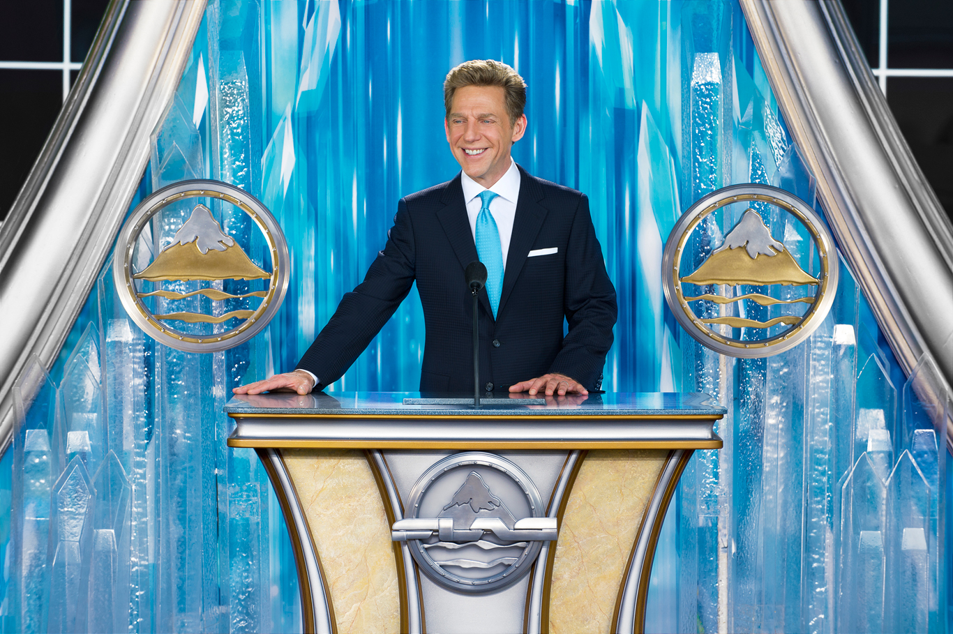 The new Church of Scientology Twin Cities Ideal Organization ...
