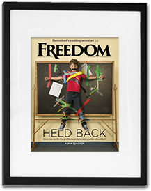 Freedom Magazine cover, November 2014.png