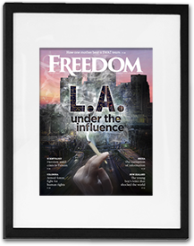 Freedom Magazine cover, September 2014.png